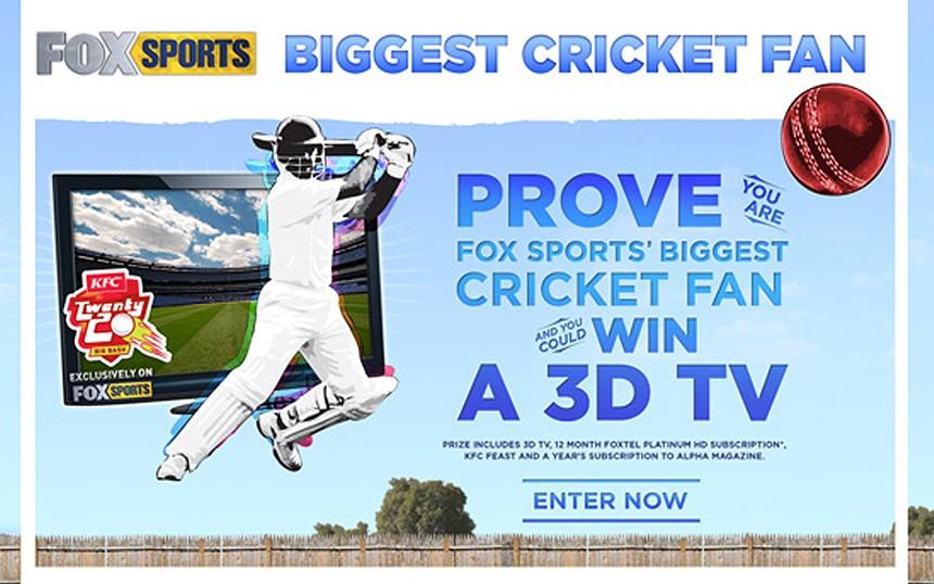 Digital Design at Fox Sports Australia