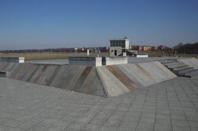 Templehof Skatepark, Berlin