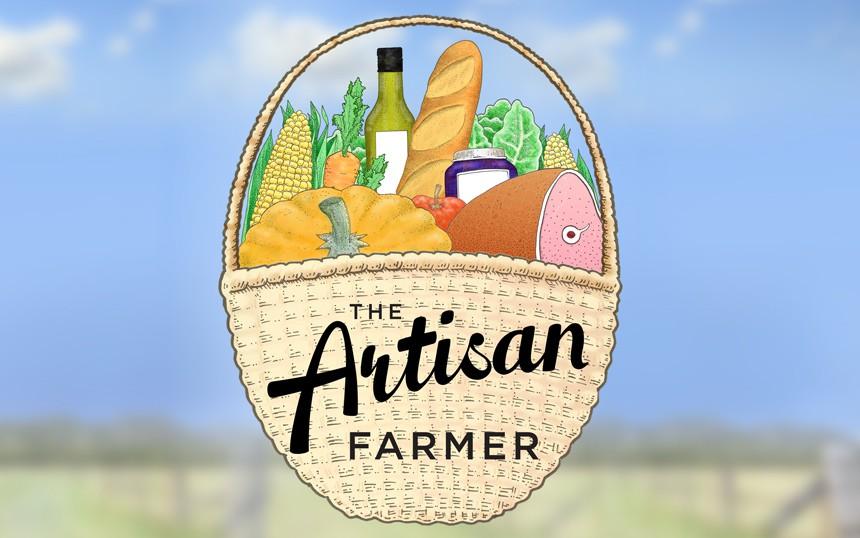 The Artisan Farmer
