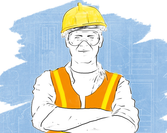 <p>Occupational Health & Safety project.</p>